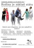 Předslav 2016 - Rodina je základ státu